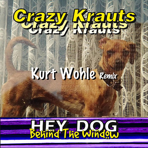 Hey Dog - Behind the Window (Kurt Wohle Remix) by Crazy Krauts