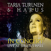 In Concert:Live At Sibelius Hall by Tarja