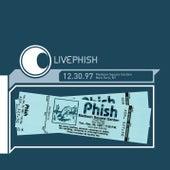 LivePhish 12/30/97 Madison Square Garden, New York, NY by Phish