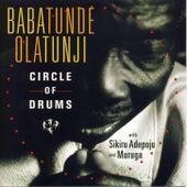 Circle of Drums by Babatunde Olatunji