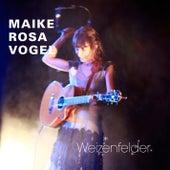 Weizenfelder by Maike Rosa Vogel