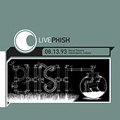 LivePhish 8/13/93 by Phish