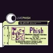 LivePhish 12/29/97 by Phish
