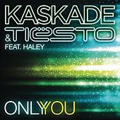 Only You (feat. Haley) by Tiësto
