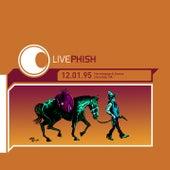 LivePhish 12/01/95 by Phish