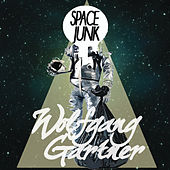 Space Junk by Wolfgang Gartner