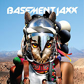 Saga by Basement Jaxx