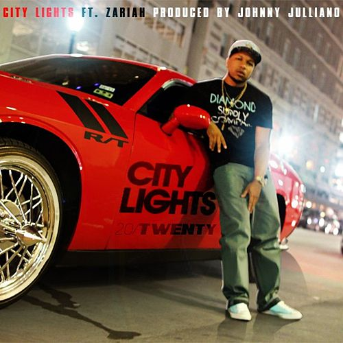 City Lights - Single by 20