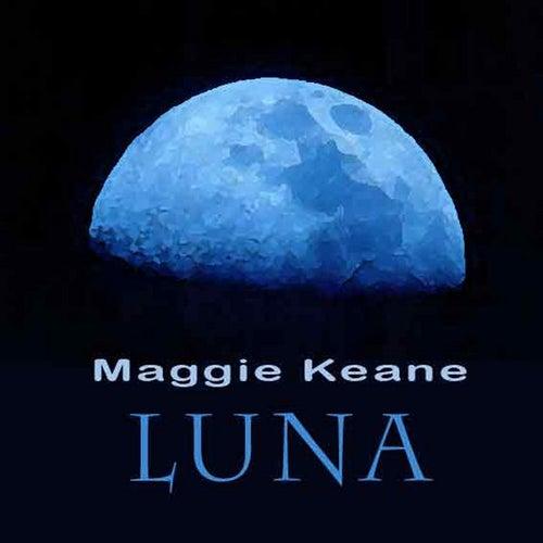 Luna by Maggia Keane