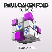 DJ Box - February 2013 by Various Artists