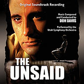 The Unsaid - Original Soundtrack Recording by Various Artists
