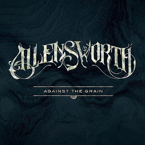 Against the Grain by Allensworth