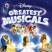 Disney Greatest Musicals von Various Artists