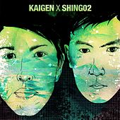 自核 / Jikaku by Shing02 Kaigen