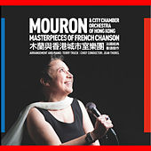 Masterpieces of French Chanson by Mouron