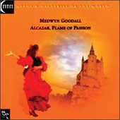 Alcazar, Flame of Passion by Medwyn Goodall