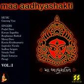 Maa Aadhyashakti Vol 1 by Kavita Krishnamurthy