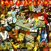 Escape to the Asylum Of Dub by Mad Professor