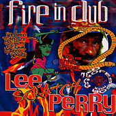 Fire in Dub by Lee