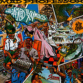Hijacked To Jamaica by Mad Professor