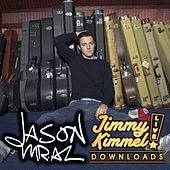 Jimmy Kimmel Live! by Jason Mraz