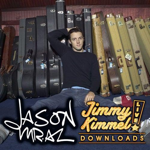 Jimmy Kimmel Live! by Jason Mraz