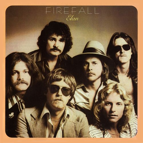 Elan by Firefall