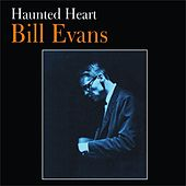 Haunted Heart by Bill Evans