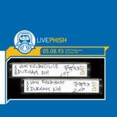 LivePhish 05/08/93 by Phish