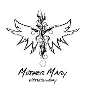 Mother Mary by littleSUNDAY