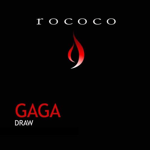 Draw - Single by Gaga