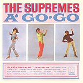 Supremes A Go Go by Various Artists