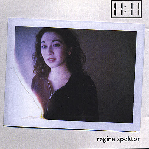 11:11 eleven eleven by Regina Spektor