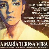 A María Teresa Vera by Various Artists