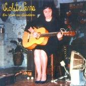 En vivo en Ginebra (Live) by Violeta Parra