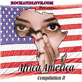 Africa America by Various Artists