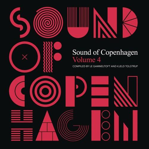 Sound Of Copenhagen Volume 4 by Various Artists
