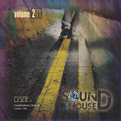 Presence Driven Music Vol. 2 by Derick Thomas