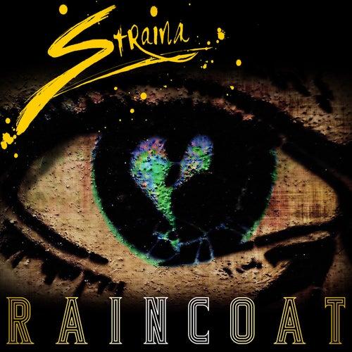 Raincoat by Straina