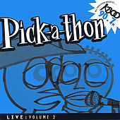 Pickathon Live: Volume 2 by Various Artists