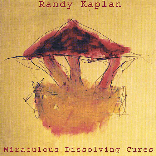 Miraculous Dissolving Cures by Randy Kaplan