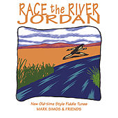 Race the River Jordan by Mark Simos