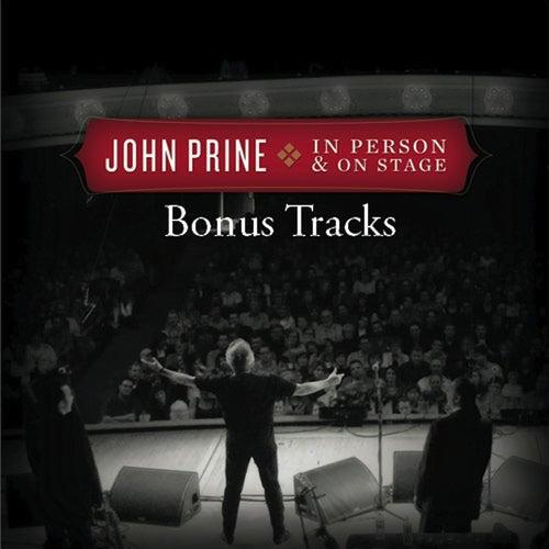In Person & On Stage - Bonus EP by John Prine