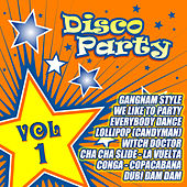 Disco Party Vol. 1 by Various Artists