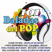 101 Baladas del Pop by Various Artists