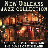 New Orleans Jazz Collection - French Quarter Favorites by Various Artists