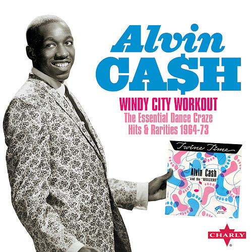 Windy City Workout by Alvin Cash