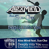Deeply Into You by Alex Mind