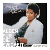 Thriller (Alben für die Ewigkeit) von Michael Jackson