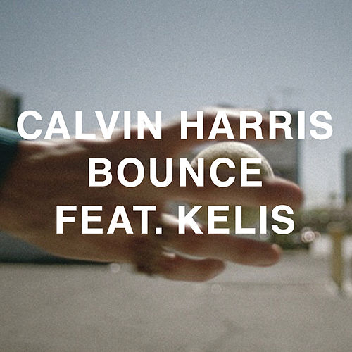 Bounce by Calvin Harris